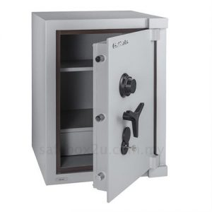 Chubb Mini Banker Safe Size 5