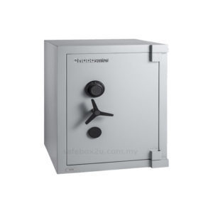 Chubb Mini Banker Safe Size 2