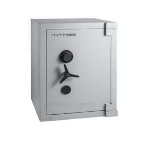 Chubb Mini Banker Safe Size 3