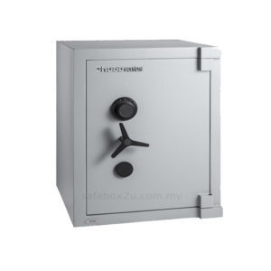 Chubb Mini Banker Safe Size 4