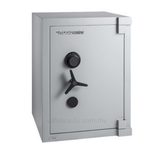 Chubb Mini Banker Safe Size 7
