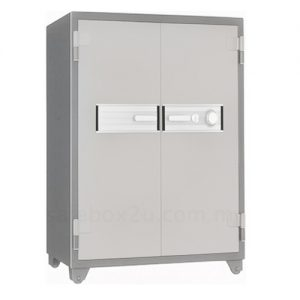 Uchida E410 Fire Resistance Safe