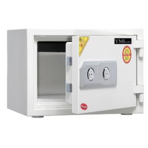 YMI BS-K360 double key lock safe
