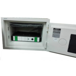 YMI BS-K360 double key lock safe
