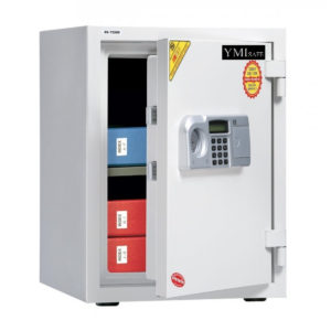 YMI BS-K530W Digital Lock Safe