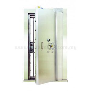 Falcon SSM130 (5.0″) Vault Door