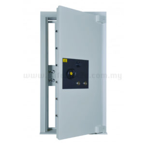 "Falcon SSM65 (2.6"") Strong Room Door"
