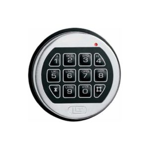 La Gard Basic Electronic Lock