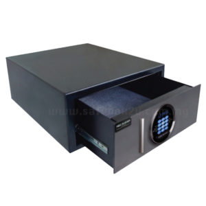 Falcon MBG NOVA Front Drawer Hotel Safe
