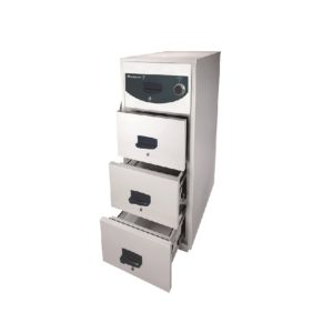 ChubbSafes RPF 9406 – 4 Drawer Cabinet (3hrs Fire Resistance)