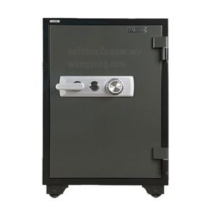 Falcon V180C Solid Safe – Black
