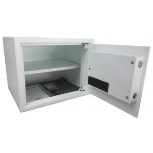 YMI Electronic Digital Safe D30N – Non Fire Resistance Safe