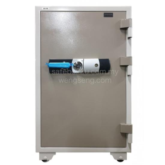 Uchida Fire Resistant Safe UBO-270E